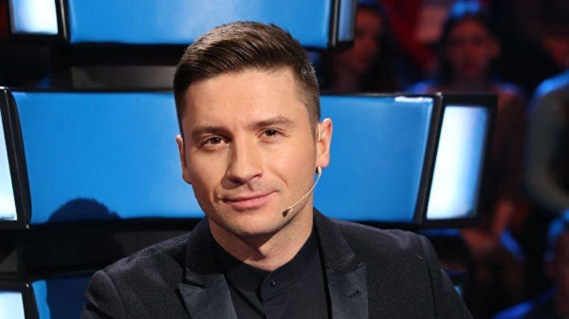 Лазарев рассказал о готовящемся для Евровидения выступлении