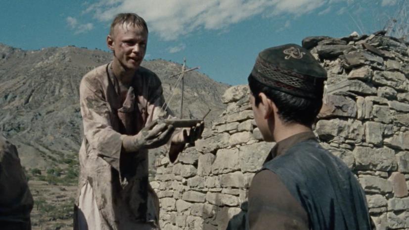 Прокатчик назвал дату премьеры фильма Лунгина «Братство»