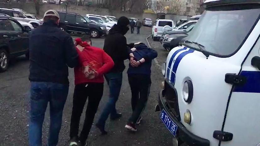 Предотвратили атаку с беспилотника: сотрудники ФСБ задержали членов ячейки ИГ на Северном Кавказе