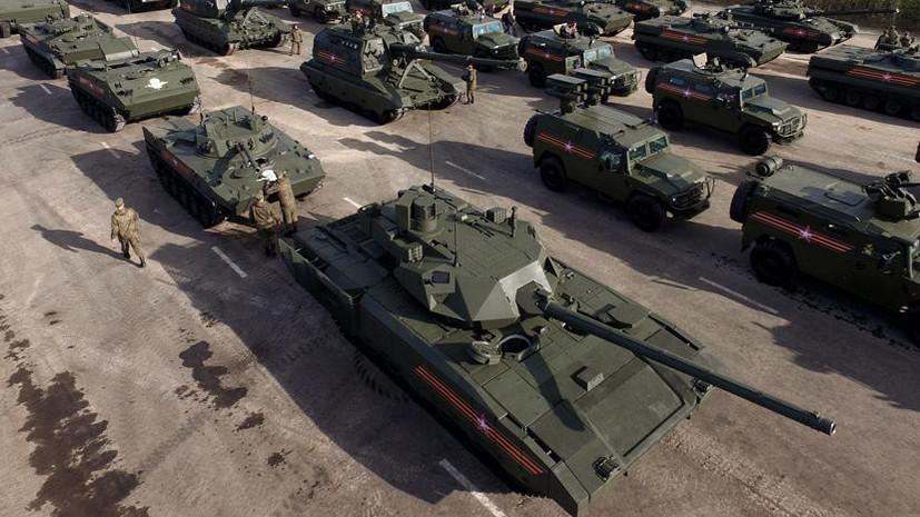 В Мьянме заявили о заинтересованности в покупке оружия у России