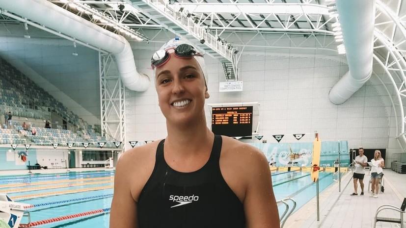Двукратная чемпионка ОИ в плавании завершила карьеру в 24 года