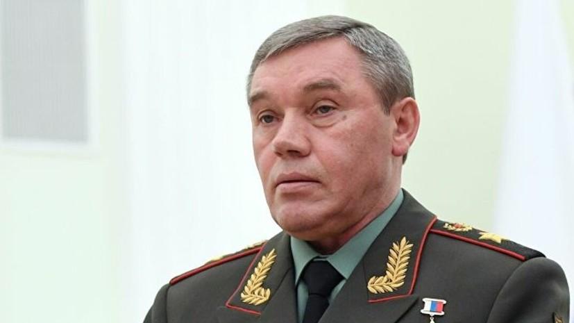 Россия призвала НАТО отказаться от военной активности у её границ