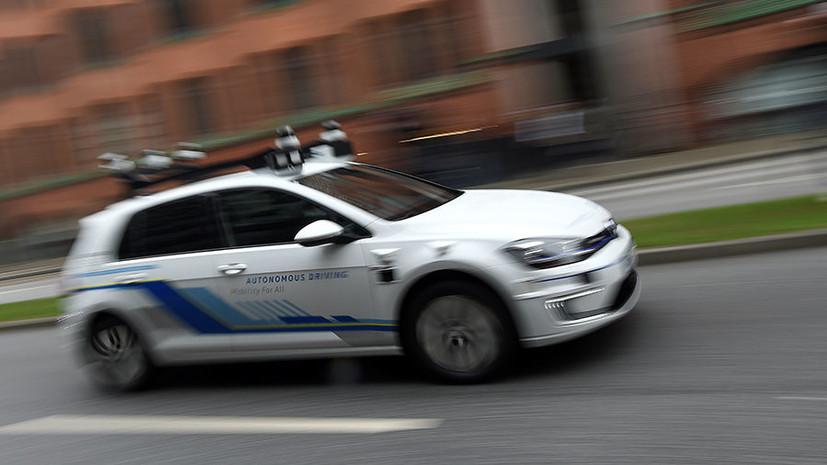 Автономное управление: как беспилотный транспорт может повлиять на развитие экономики