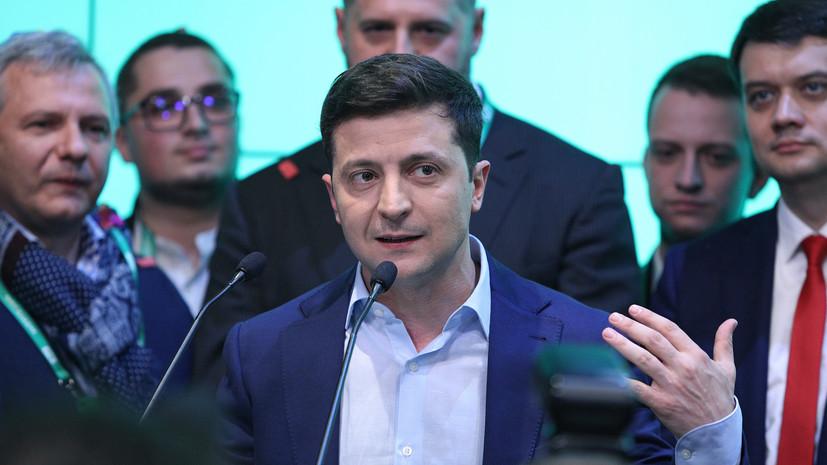 Песков заявил о белых пятнах в понимании позиции Зеленского по России