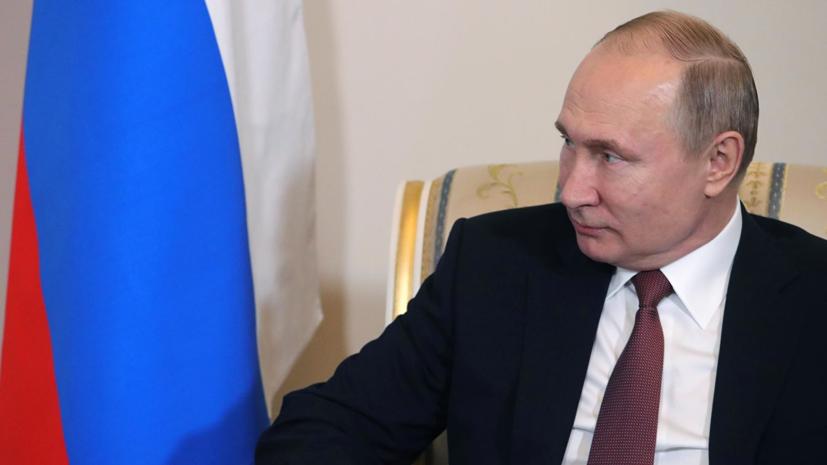 Песков рассказал о времени проведения переговоров Ким Чен Ына и Путина