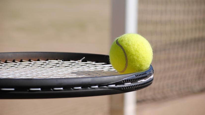 Стало известно новое место проведения итогового турнира ATP