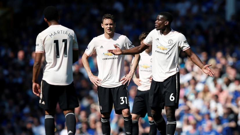 Канчельскис поделился ожиданиями от дерби между МЮ и «Манчестер Сити»