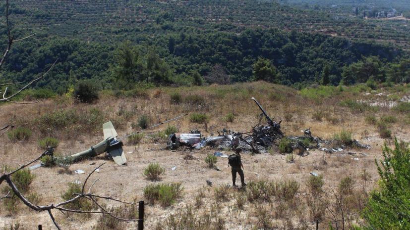 СК просит арестовать новых фигурантов дела об убийстве лётчика Пешкова в Сирии