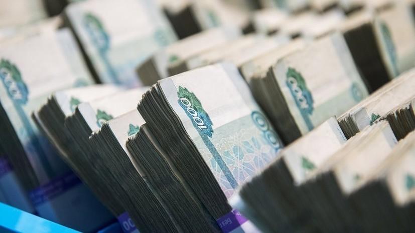 Жители Тюменской области взяли наличных кредитов почти на 12 млрд рублей в I квартале