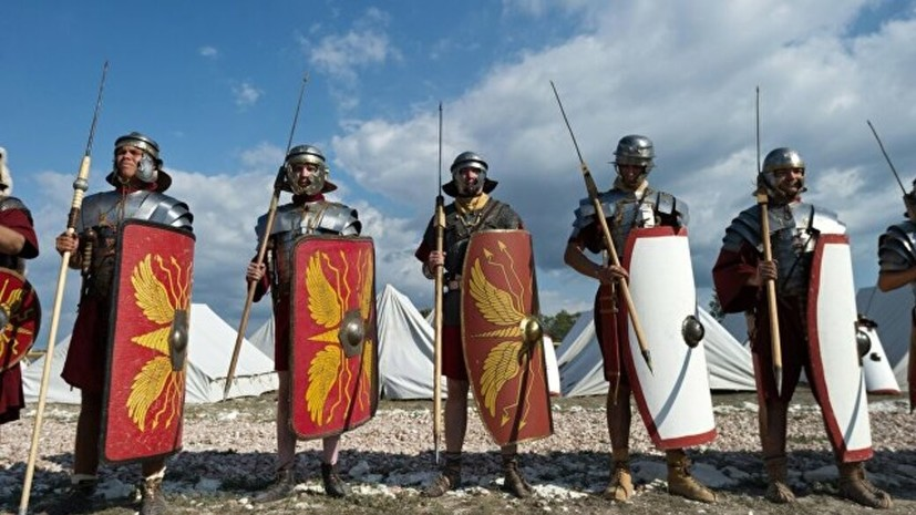 Крымский военно-исторический фестиваль пройдёт 13—15 сентября в Севастополе
