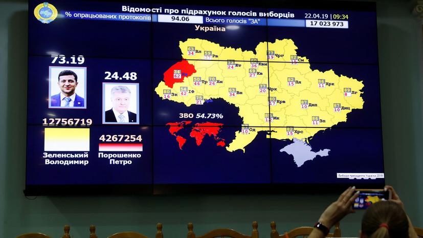 «Они работали на режим, а не на страну»: почему главы украинских регионов покидают посты после победы Зеленского