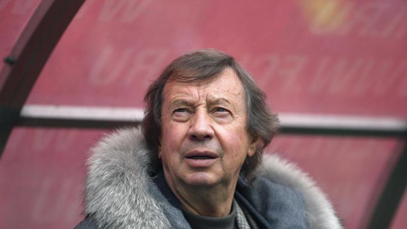 Сёмин остался доволен футболистами «Локомотива» после победы над «Ростовом»