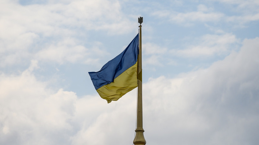 Украинский генерал признал потерю Крыма