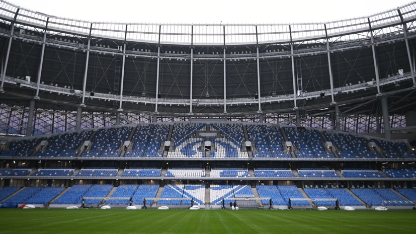 В РФС рассказали о шансах «Динамо» сыграть на новом стадионе в нынешнем сезоне