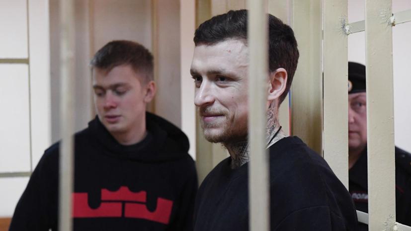 Мамаев назвал причину конфликта с Соловчуком