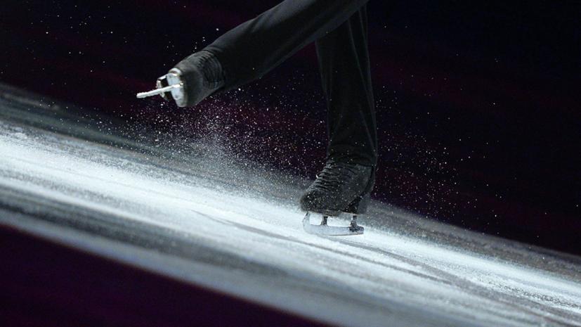 Лакерник считает, что в ближайшее время фигуристы не будут выполнять пятерные прыжки на соревнованиях