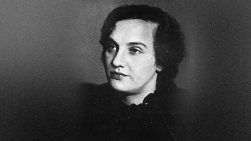 «Привыкла быть лидером»: как лётчица Валентина Гризодубова стала первой женщиной — Героем Советского Союза