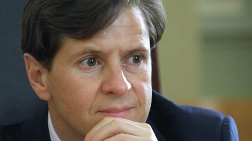 Дело экс-президента Банка Москвы направлено в суд