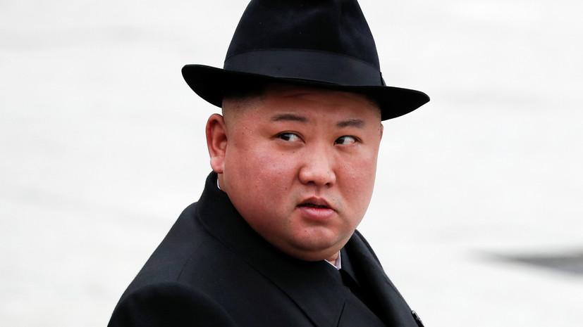 Губернатор Приморья: Ким Чен Ын пообещал вернуться в Россию