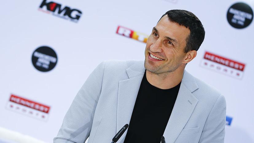 Предложение контракта на $80 млн, возобновление тренировок и поиск соперника: Владимир Кличко может вернуться в бокс
