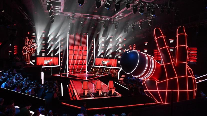 Валерия прокомментировала ситуацию с шоу «Голос. Дети»