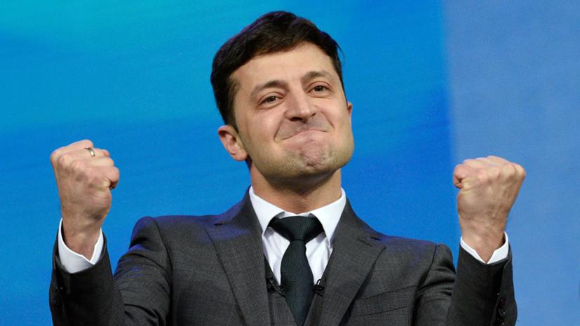 НТВ покажет шоу с Зеленским в качестве ведущего