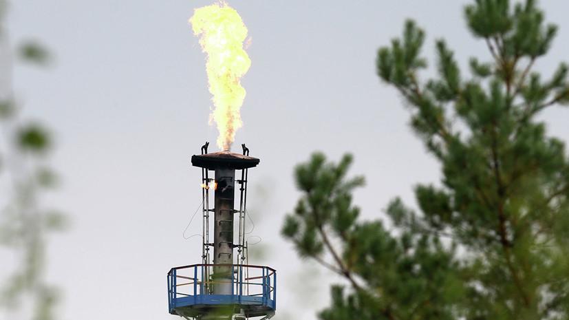 «Самаратранснефть-терминал» отвергла причастность к загрязнению нефти в «Дружбе»