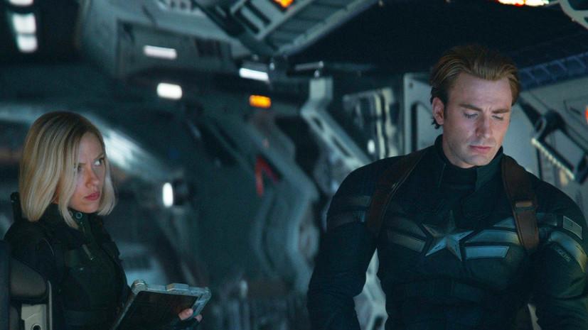 «Конец — это только часть пути»: в российский прокат вышел фильм «Мстители: Финал»