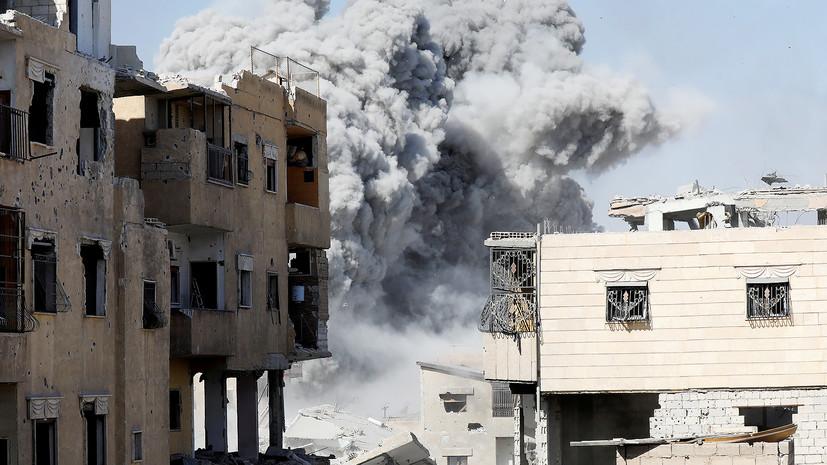 «Сбор сомнительной фактуры»: США проведут «расследование» преступлений в Сирии и Ираке