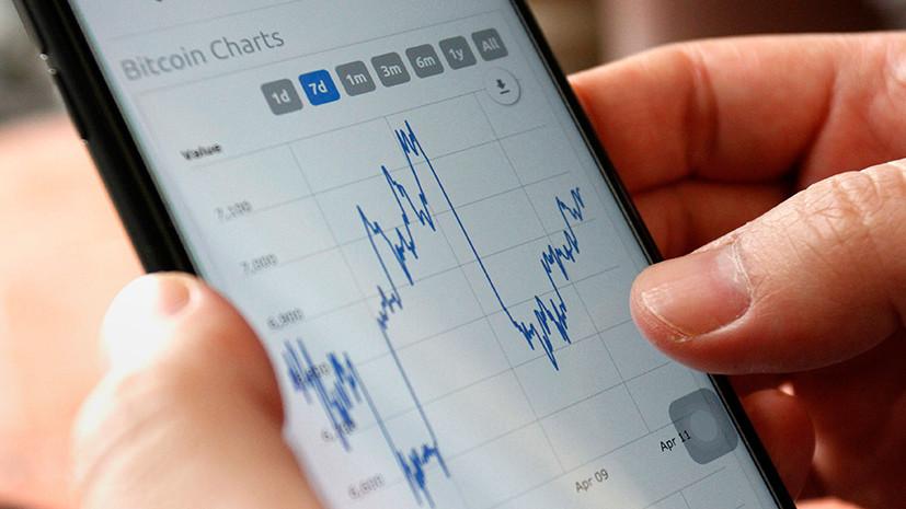 Цифровое пробуждение: почему весной подорожали мировые криптовалюты