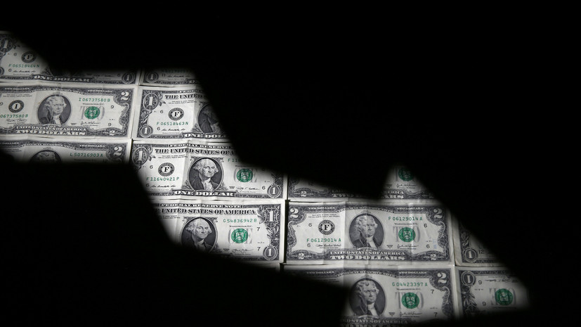 Эксперт оценил дедолларизацию во внешней торговле России