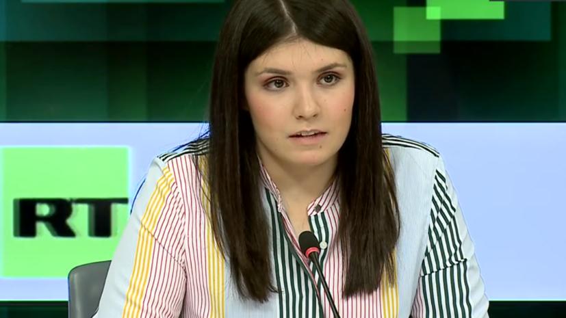 Караулова: хочу верить, что моя история стала показательной