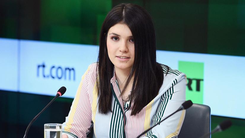 Караулова рассказала о взаимоотношениях с заключёнными в Вологде