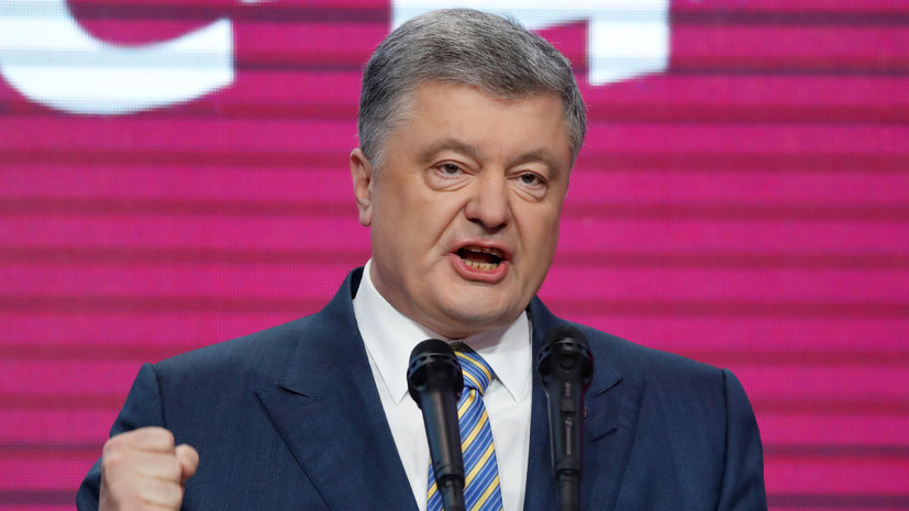 Порошенко призвал не давать россиянам «святое украинское гражданство»