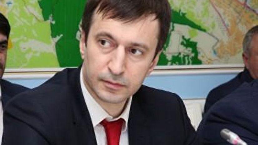 Полиция задержала министра экономики Дагестана