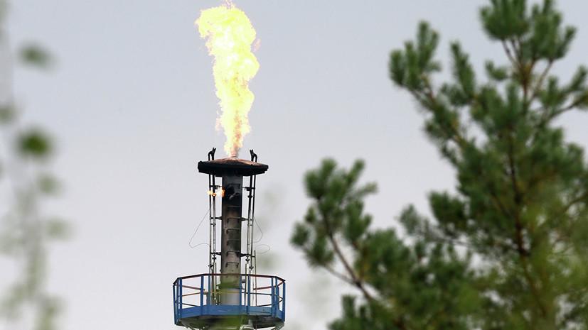 Белоруссия полностью приостановила приём российской нефти