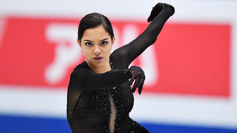 «Игра престолов», «Мулен Руж» и четверные прыжки: чем российские фигуристки собираются удивлять в новом сезоне