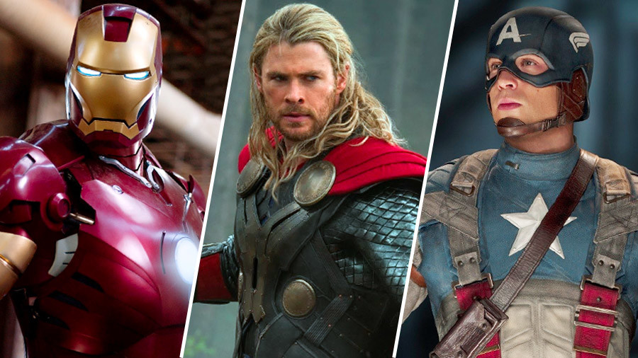 Movie Comics Guide: What you need to know before the last