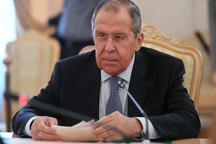 25 апреля 2019 — Новости России — Геополитическое обозрение — Новости сегодня