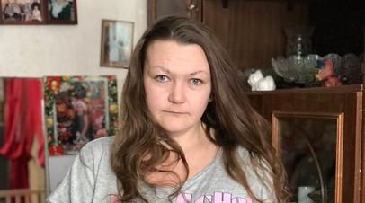 В Петербурге суд начал рассматривать дело об ограничении Олеси Уткиной в родительских правах