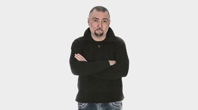 Сергей Аксёнов