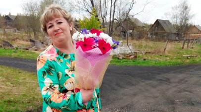 В Пермском крае женщину с детьми выселяют из дома, где она прожила более 15 лет