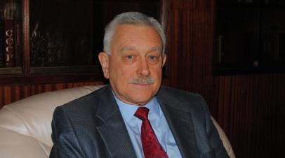 Посол России в Венесуэле заявил о готовности Москвы ответить на возможные санкции США