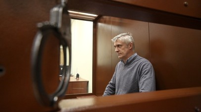 СК просит перевести Майкла Калви под домашний арест