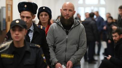 Суд продлил арест трём фигурантам дела Baring Vostok на три месяца