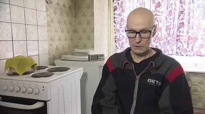 Москвичу с остеопорозом и переломами позвоночника не продлевают инвалидность