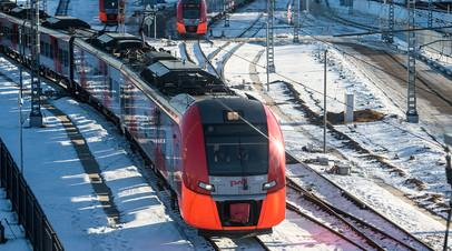 Перевозки «Ласточки» по маршруту Нижний Новгород — Москва выросли на 8% в январе — марте