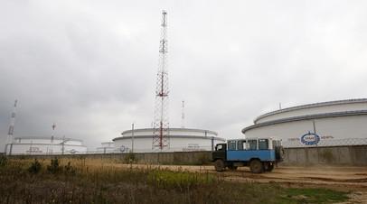 Белоруссия планирует ремонт пяти участков нефтепровода «Дружба»