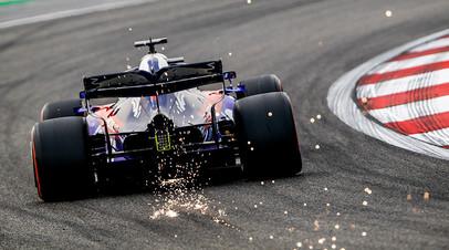 Авария с участием Квята, 75-я победа Хэмилтона и конфликт в Ferrari: итоги 1000-й гонки в истории «Формулы-1»