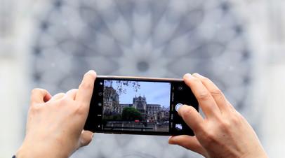 Apple выделит средства на реконструкцию собора Парижской Богоматери